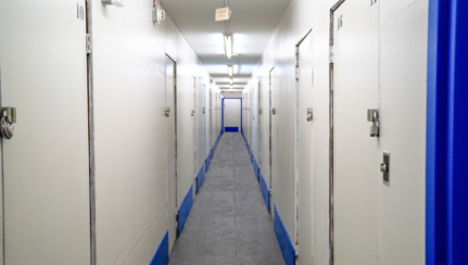 Storage & Parking Solutions